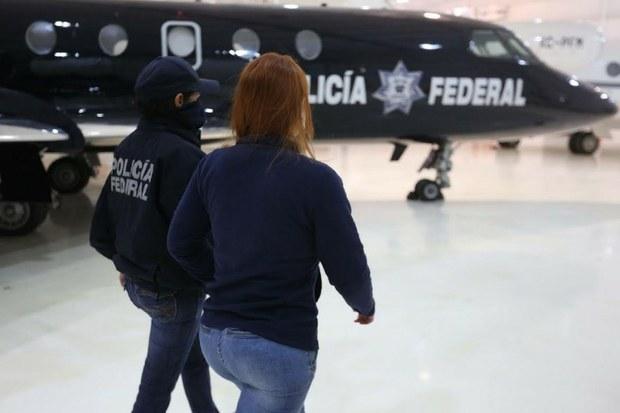 Legisladora de Sinaloa Detenida por Vínculos con el Chapo Guzmán