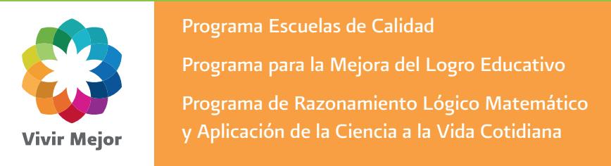 Segunda fase del Programa Lee, Piensa, Decide y Aprende en México