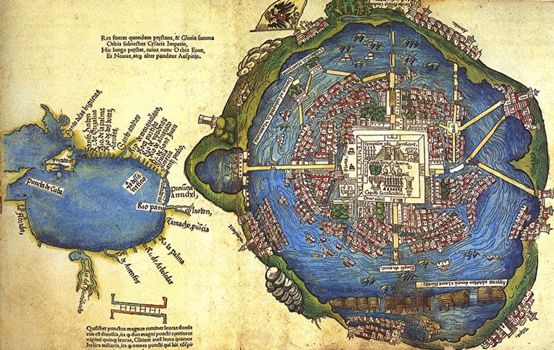 el-mapa-mas-antiguo-de-mexico