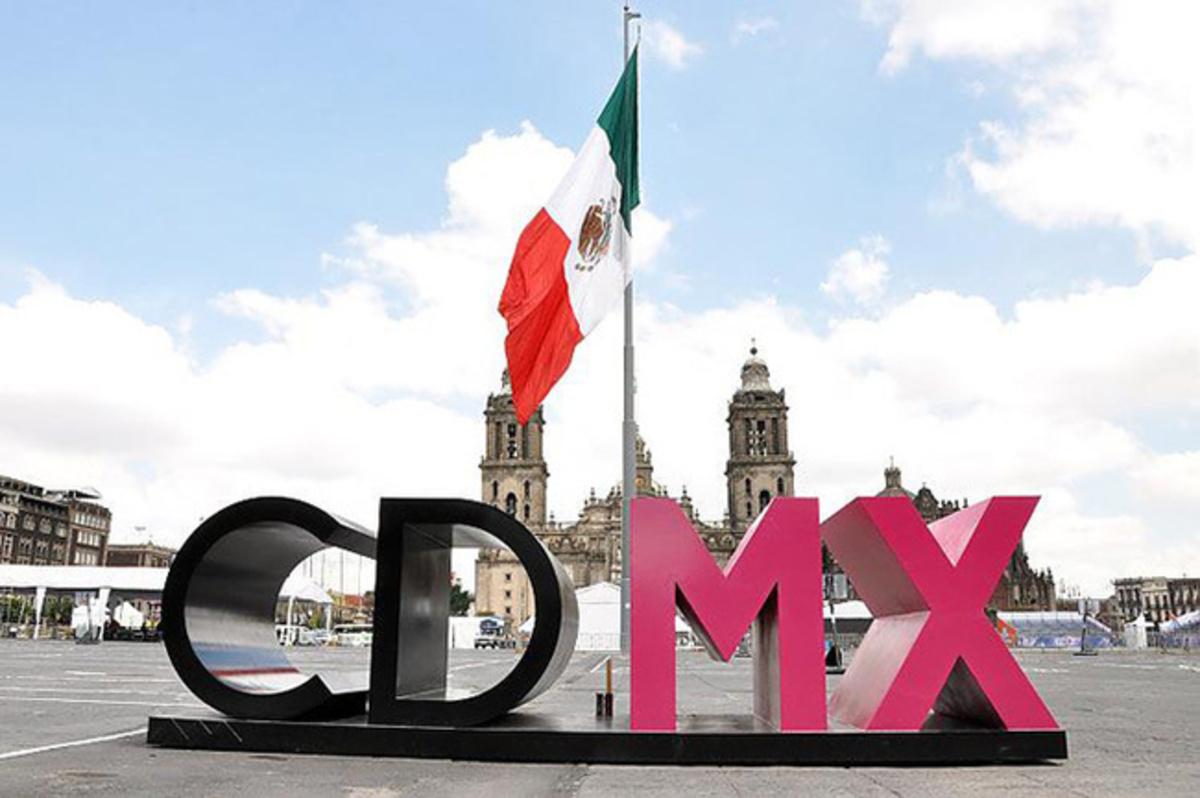Tour Mariposa Capital Bus en Ciudad de México