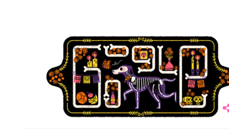 Una Dedicación al Día de los Muertos