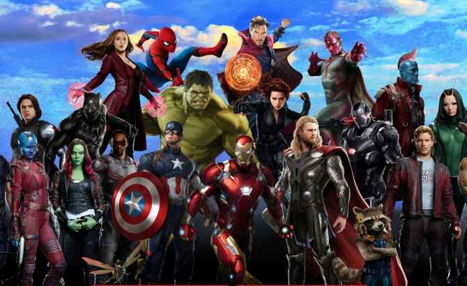 Avengers Endgame Nuevo Trailer Subtitulado Tendencia en M�xico