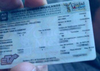 Regresa Seguro A Casa Operativo creado en México