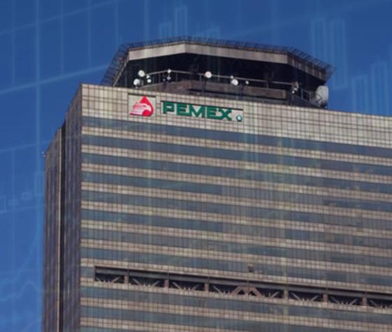 PEMEX petroleos mexicanos
